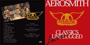 No Life Til Metal Cd Gallery Aerosmith Bootlegs