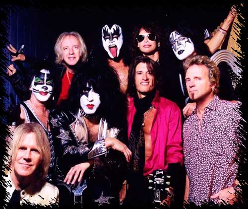 Aerosmith & Kiss