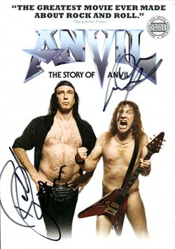 Story of Anvil