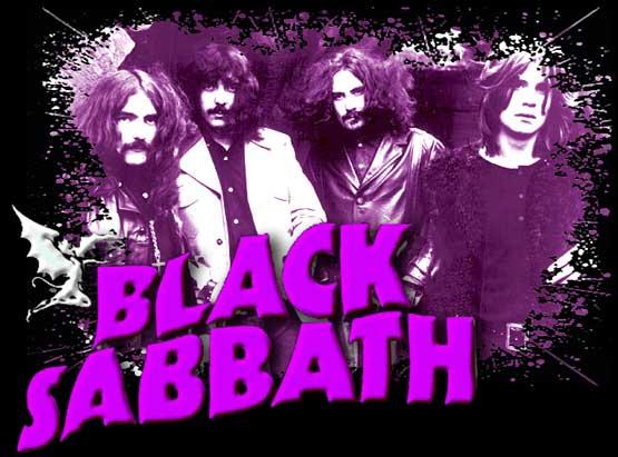 3d1435d7cf03 No Life Til Metal - CD Gallery - Black Sabbath