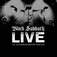 Live At Hammersmith