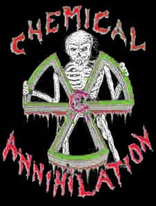 Chemical Annihilation