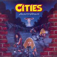 Cities (LP)