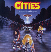 Cities (CD)