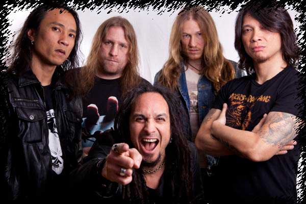 Death Angel 2013