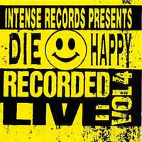 Intense Live Series Vol 4