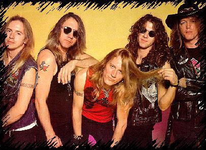 No Life Til Metal - CD Gallery