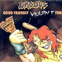 Good Friendly Violent Fun