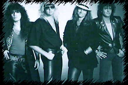 Great White 1986