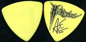 Heretic Bass Pick