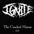 The Cracked Mirror EP