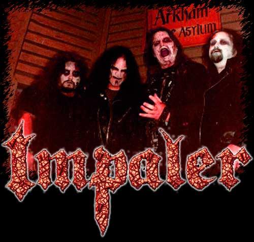 impaler metal band