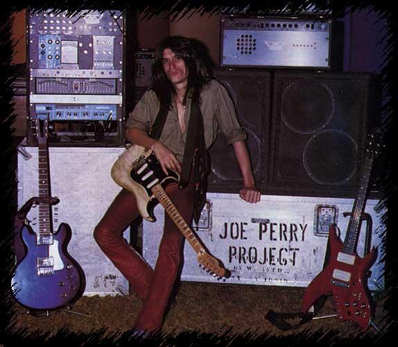 No Life Til Metal Cd Gallery Joe Perry Project