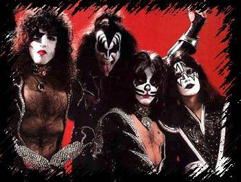 Kiss 1976 Kiss