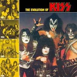 Evolution of KISS
