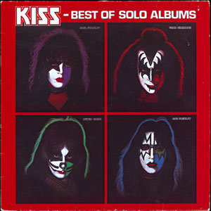 Best of the Solo Albums