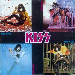 No Life Til Metal - CD Gallery - KISS Bootlegs
