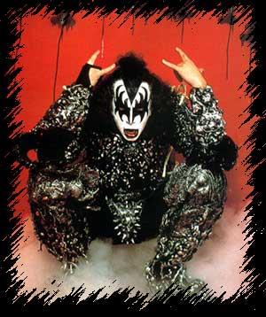 No Life Til Metal Kiss Gene Simmons Facts