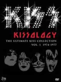 Kissology Vol. 1