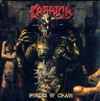 Horde of Chaos