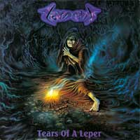 Tears of a Leper