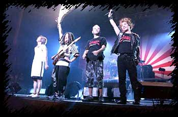 Loudness 2002