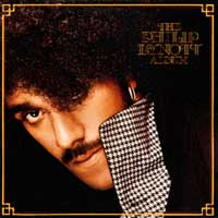 The Phil Lynott Album
