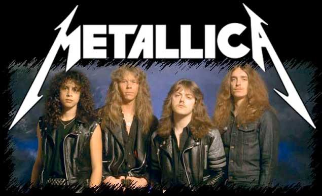 Metallica   Billboard