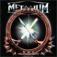 Millennium Metal Chapter One