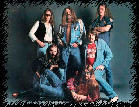 Molly Hatchet 1978