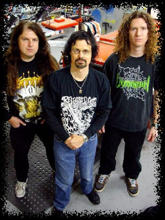 Mortification 2008