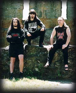 Mortification 1994