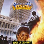 Blaze of Obscurity