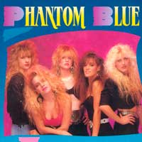 Phantom Blue