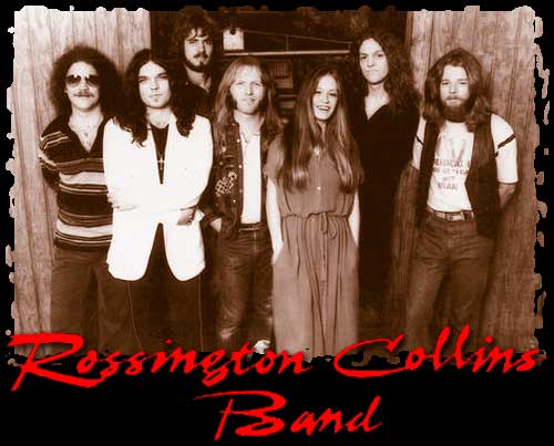 Rossington Band