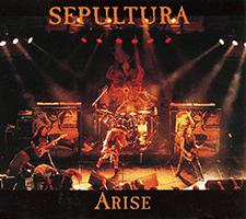 No Life Til Metal - CD Gallery - Sepultura