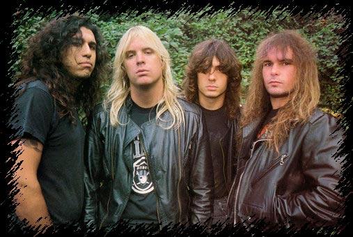 No Life Til Metal - CD Gallery - Slayer