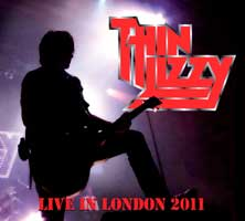 Live in London 2011