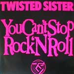 You Can't Stop Rock 'n' Roll
