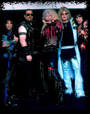 Twisted Sister 2004