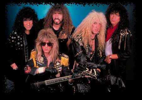 Twisted Sister Bad Boys Of Rock N Roll