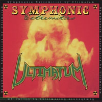 Symphonic Re-issue