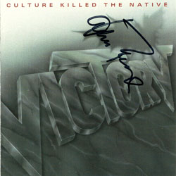 Culture Killed the Native