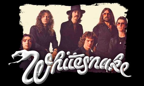 No Life Til Metal - CD Gallery - Whitesnake